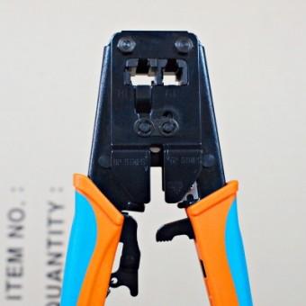 [케이블 압착기]ECT-568R