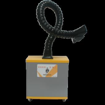 [아날로그 납 연기 흡입기]EXC-6001